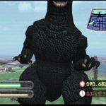 Godzilla Generations (Dreamcast) Screenshots (8)