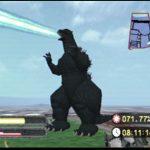 Godzilla Generations (Dreamcast) Screenshots (9)