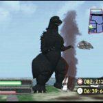 Godzilla Generations (Dreamcast) Screenshots (10)