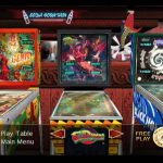 Gottlieb Pinball Classics Screenshots (5)