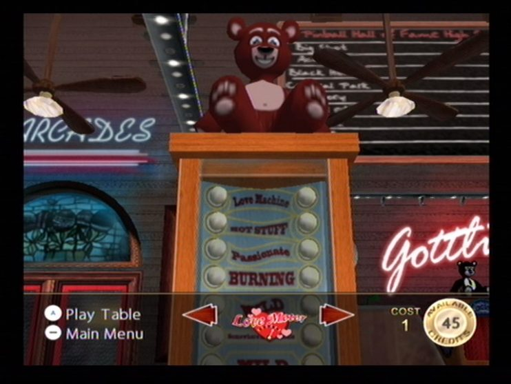 Gottlieb Pinball Classics Screenshots (7)