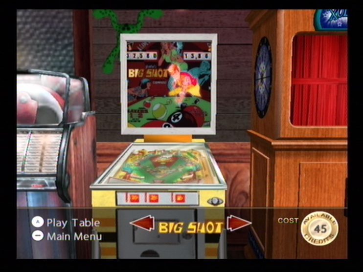 Gottlieb Pinball Classics Screenshots (8)