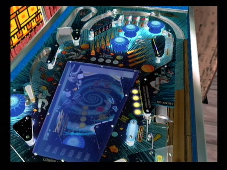 Gottlieb Pinball Classics Screenshots (18)