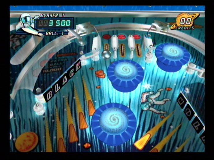 Gottlieb Pinball Classics Screenshots (19)