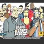 Grand Theft Auto III (Playstation 2) Screenshots (1)