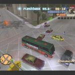 Grand Theft Auto III (Playstation 2) Screenshots (2)