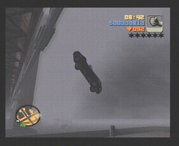 Grand Theft Auto III (Playstation 2) Screenshots (3)
