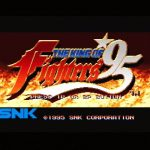 King of Fighters 95