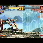 King Of Fighters 95 (Saturn) Screenshots (8)