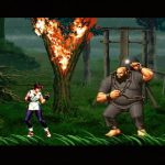 King Of Fighters 95 (Saturn) Screenshots (10)