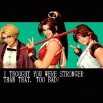 King Of Fighters 95 (Saturn) Screenshots (12)