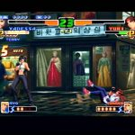 King of Fighters 2000/2001 (Playstation 2) Screenshots (5)