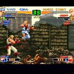 King of Fighters 2000/2001 (Playstation 2) Screenshots (7)
