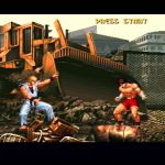 King of Fighters 2000/2001 (Playstation 2) Screenshots (8)