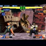 King of Fighters 2000/2001 (Playstation 2) Screenshots (10)