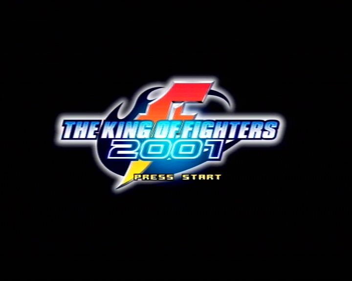 King of Fighters 2000/2001 (Playstation 2) Screenshots (18)