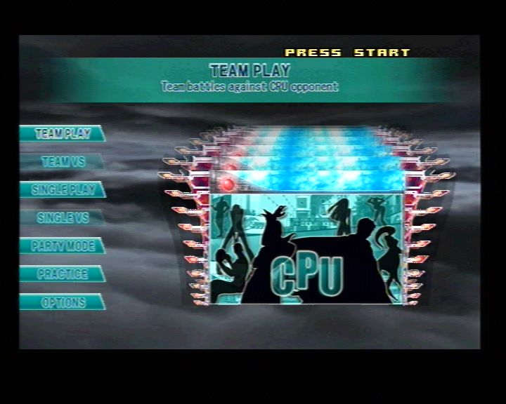 King of Fighters 2000/2001 (Playstation 2) Screenshots (19)