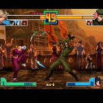 King of Fighters 2000/2001 (Playstation 2) Screenshots (22)