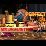 King of Fighters 2000/2001 (Playstation 2) Screenshots (26)