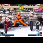 King of Fighters 2000/2001 (Playstation 2) Screenshots (30)