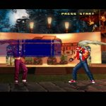 King of Fighters 2000/2001 (Playstation 2) Screenshots (31)