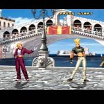 King of Fighters 2000/2001 (Playstation 2) Screenshots (32)