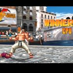 King of Fighters 2000/2001 (Playstation 2) Screenshots (33)