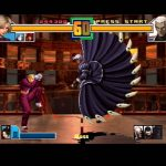 King of Fighters 2000/2001 (Playstation 2) Screenshots (34)