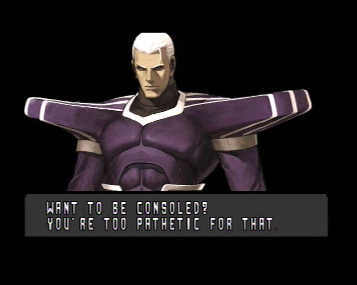 King of Fighters 2000/2001 (Playstation 2) Screenshots (35)