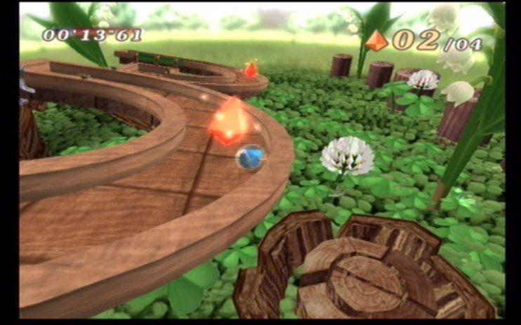 Kororinpa Screenshots (2)