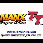 Manx TT Superbike (Saturn) Screenshots (1)