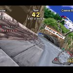 Manx TT Superbike (Saturn) Screenshots (5)