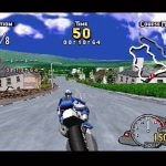 Manx TT Superbike (Saturn) Screenshots (14)