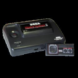 Master System Hardware