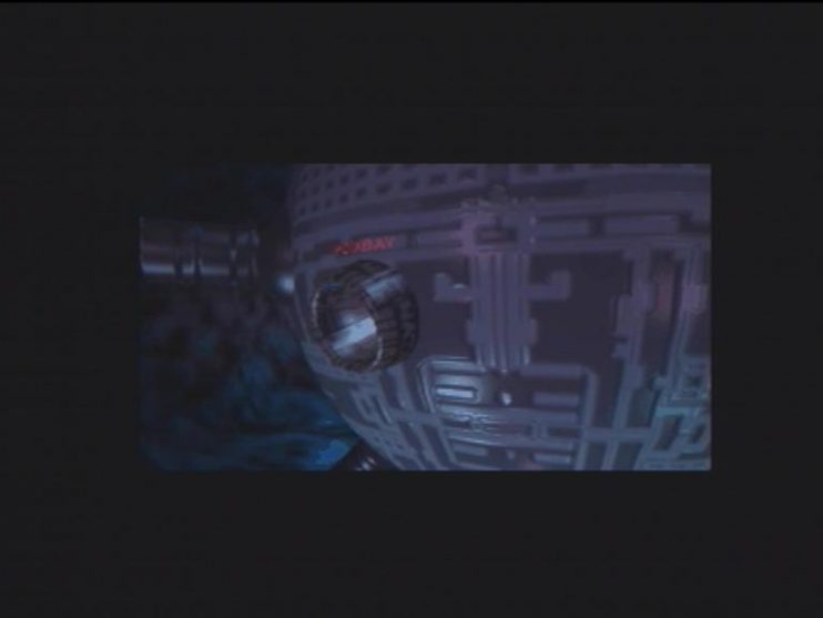 Microcosm (CD32) Screenshots (3)