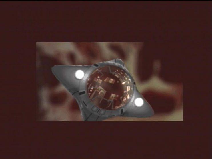 Microcosm (CD32) Screenshots (6)