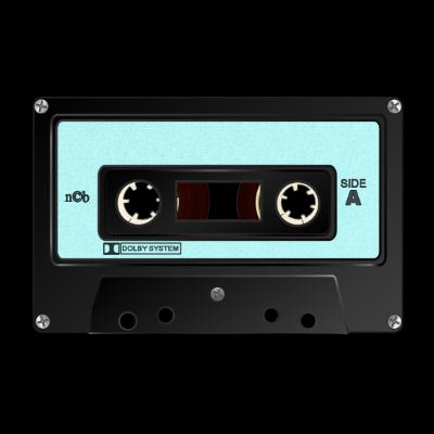 MSX Cassette