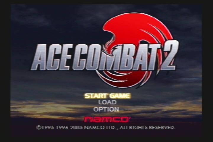 Namcollection (Japanese Playstation 2) Screenshots (12)