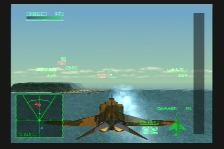 Namcollection (Japanese Playstation 2) Screenshots (15)