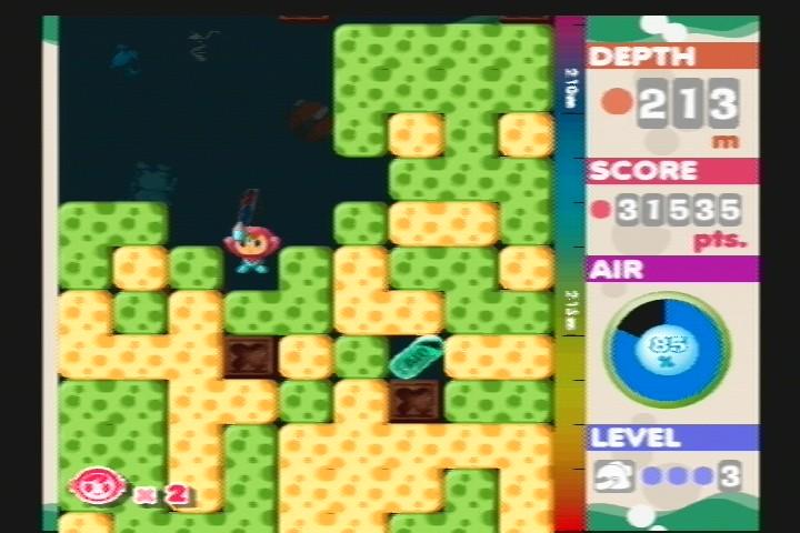 Namcollection (Japanese Playstation 2) Screenshots (29)