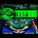 Necronomicon Pinball (Saturn) Screenshots (19)
