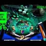 Necronomicon Pinball (Saturn) Screenshots (21)
