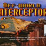 Off-World Interceptor