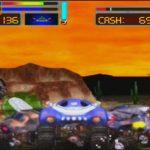 Off-World Interceptor (3DO) Screenshots (5)