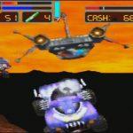 Off-World Interceptor (3DO) Screenshots (6)