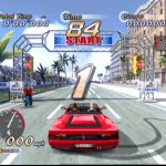 Out Run 2 Xbox Screenshots (4)
