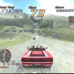 Out Run 2 Xbox Screenshots (6)