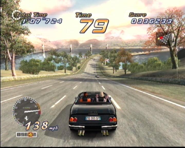 Out Run 2 Xbox Screenshots (11)