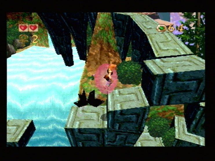 Pandemonium (Saturn) Screenshots (7)