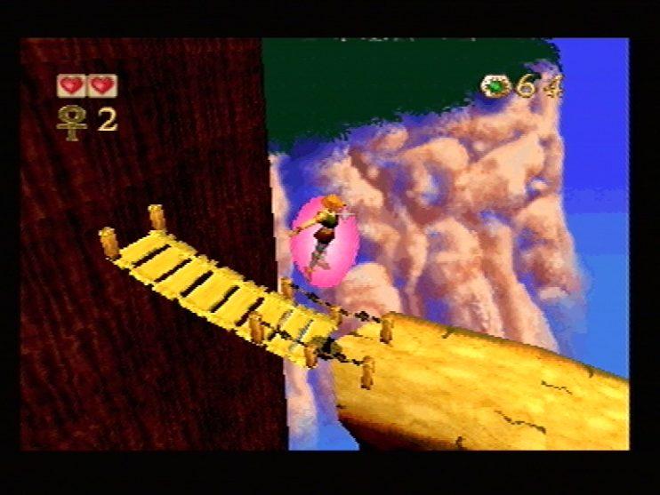 Pandemonium (Saturn) Screenshots (8)